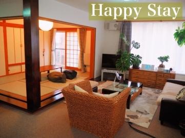 happystay